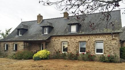 CHAMBRE D'HOTES LA FERME DE TOM Lassay-les-Ch‰teaux, Mayenne (53) - Maine