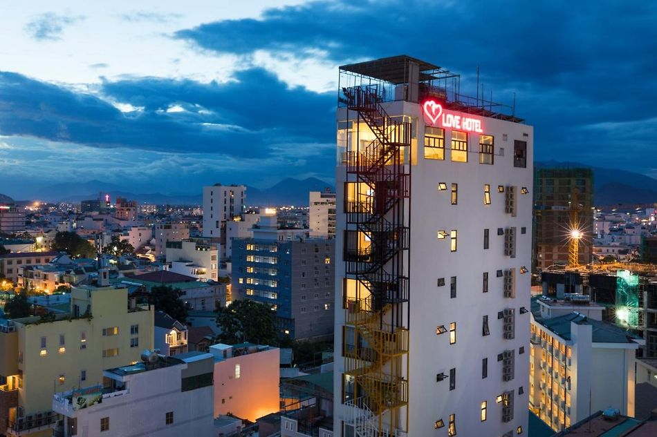 From 36 Per Night Love Nha Trang Hotel Accommodation In