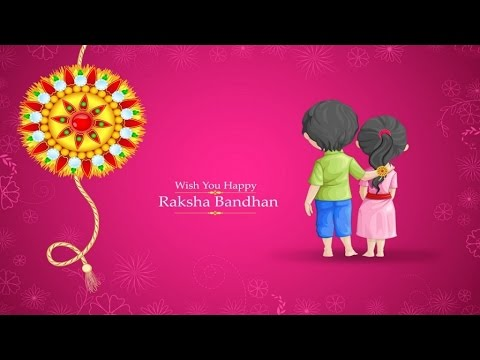 Happy Raksha Bandhan Wishes Quotes Messages Whatsapp