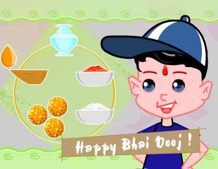 भैया दूज की हार्दिक शुभकामनाएं संदेश – Bhaiya Dooj Wishes in Hindi 2018, भाई दूज पर कोट्स इन हिंदी 2018 – Happy Bhai Dooj Quotes in Hindi 2018
