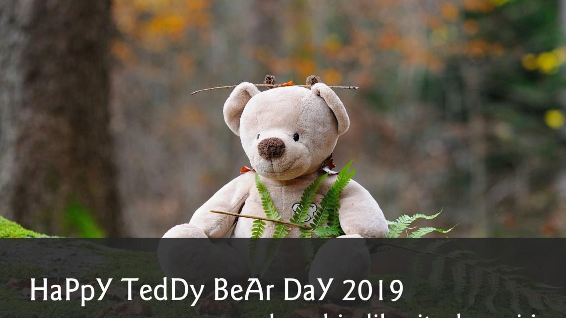 टेडी वियर डे शायरी इन हिंदी – Happy Teddy Bear Day Shayari in Hindi | टेडी वियर पर शायरी
