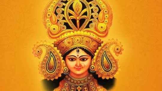 माँ दुर्गा पर कविता 2019 – Maa Durga Par Kavita in Hindi 2019 – Poem on Maa Durga in Hindi
