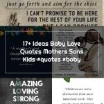Top Quotes Lists In Mother Son Love Quotes Love Quotes Daily Leading Love Relationship Quotes Sayings Collections