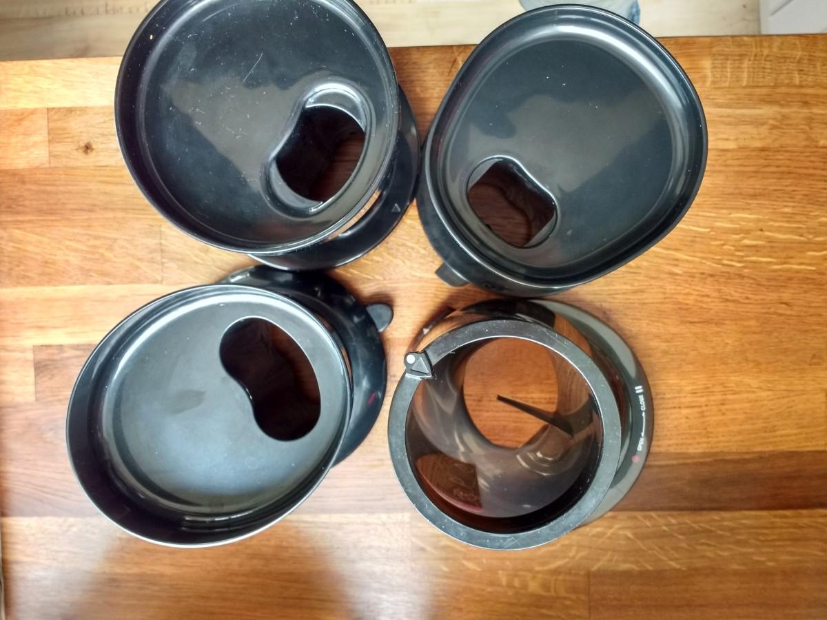 Slowjuicer test - Praktijktest vijf populaire Slowjuicers