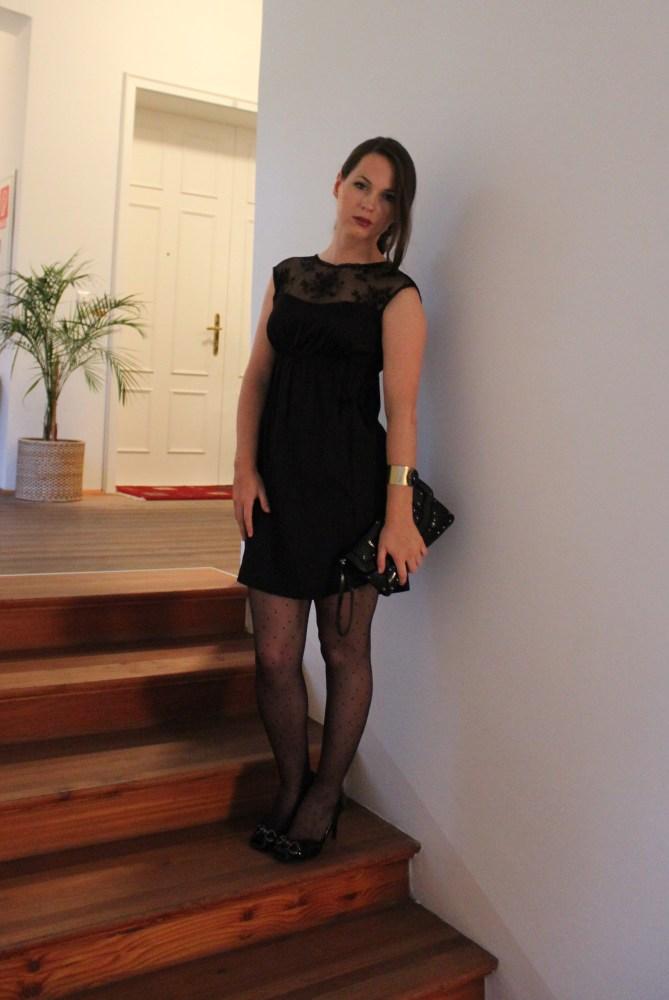 How to style - das Kleine Schwarze (5/6)