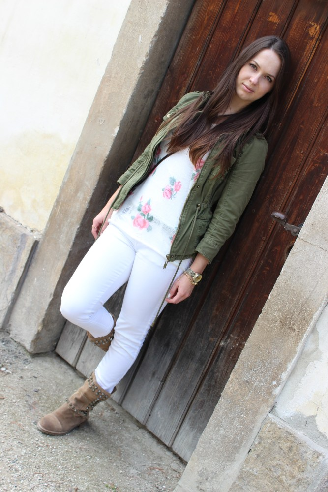 Outfit Des Tages [ Spring Flowers ] (1/5)
