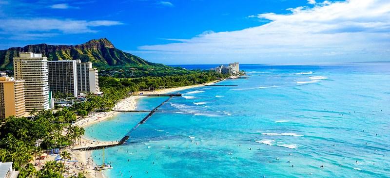 a Waikiki Airport Shuttle
