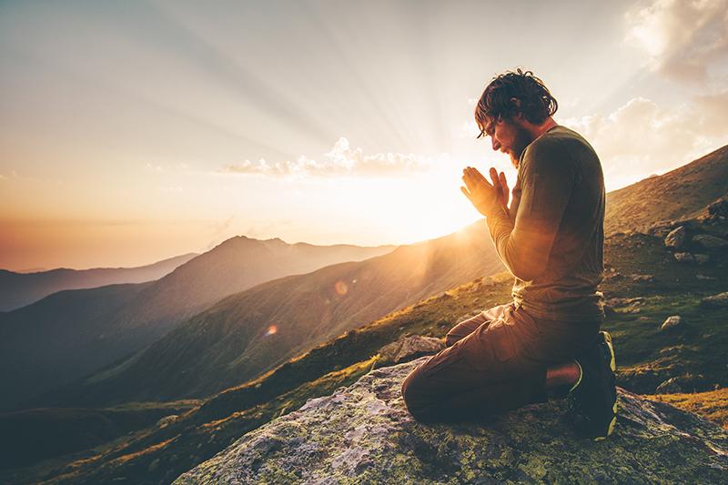 spiritual rehabilitation retreat