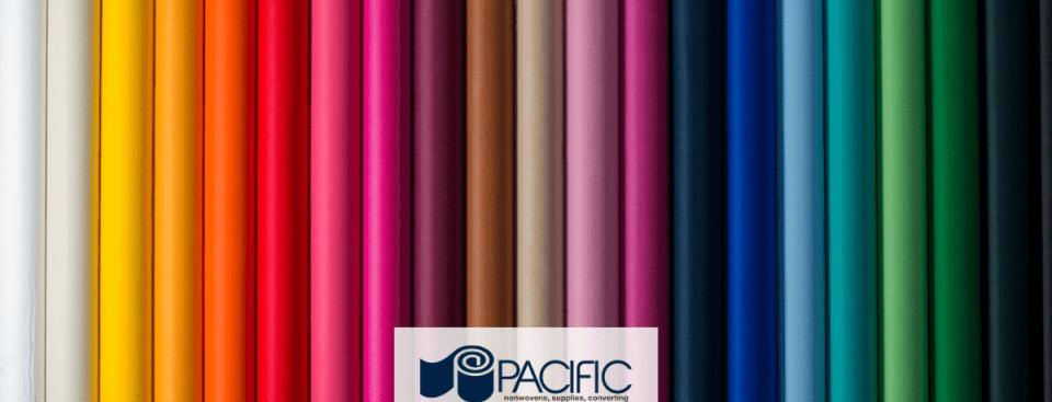 Non Woven Polyester Material