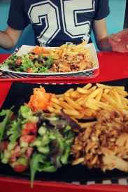 Super kebab - Saint Tropez
