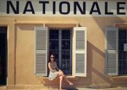 Gendarmerie Nationale - Saint Tropez