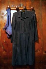 Casa Cristo - Babiččiny šaty / a Grandma´s dress