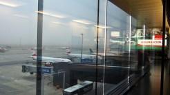 Přestupní letiště ve Vídni/Transfer in Vienna Airport