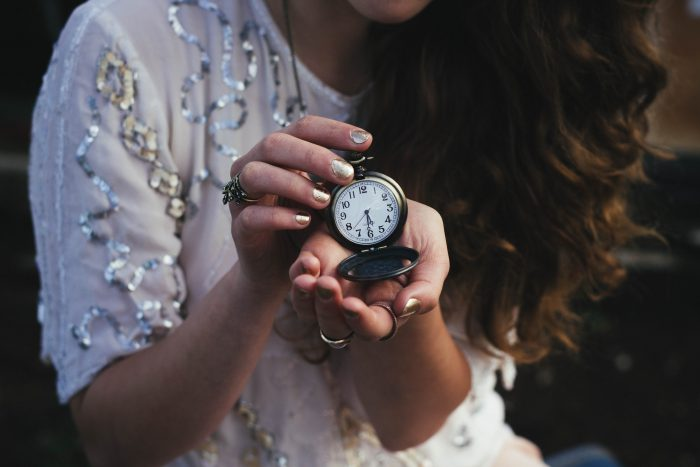 Holding a Grudge Against Time