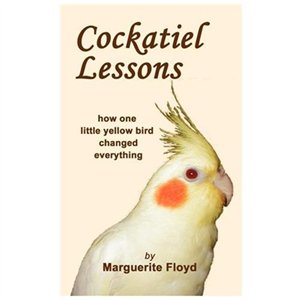 CockatielLessonsBook