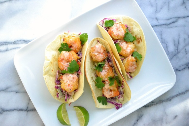 love_and_food_foreva_firecracker_shrimp_tacos_FG