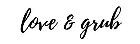 Love&Grub