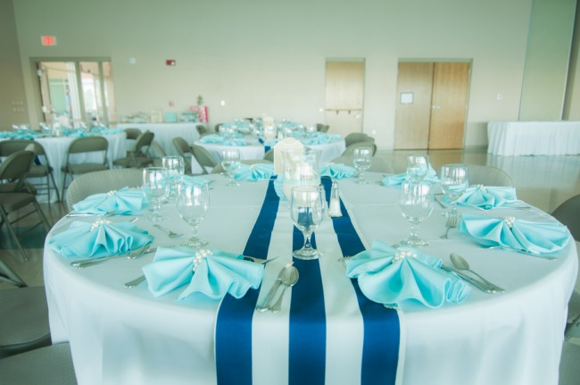 Nautical Themed Wedding At St Pete Beach