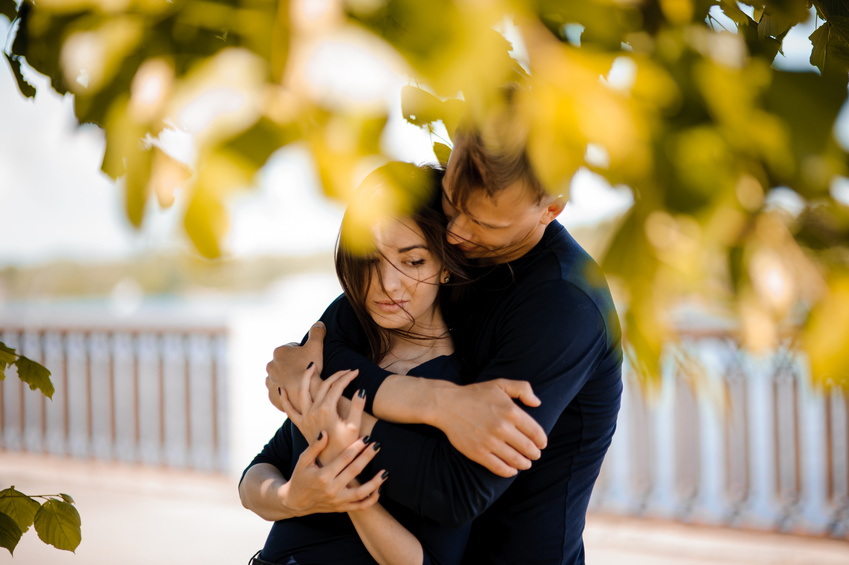 Depressed, Anxious or Other? How A Supportive Partner Can Help 1