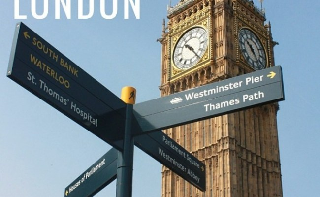 How To Get Around London 8 Transportation Options Love