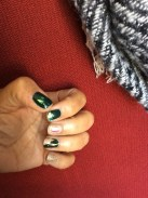 Nail art with UniStella 2