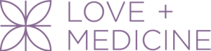 Love_&_Medicine_Logo_Purple-02