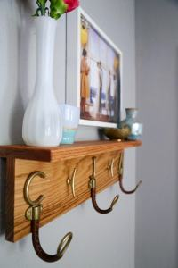 Cute Coat Rack