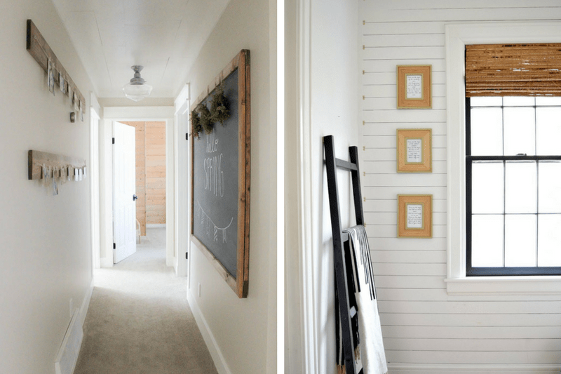 Hallway Decorating Ideas For Your Narrow Hallway
