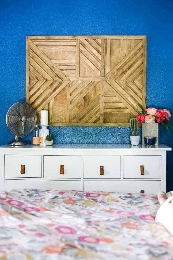 Diy Wood Wall Art - Make Love