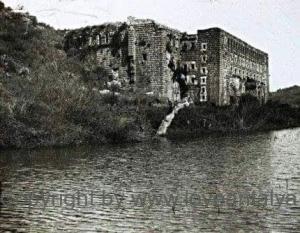 aspendos 1913