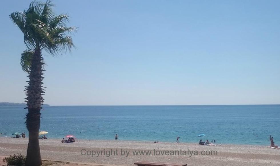 konyalti beach 2