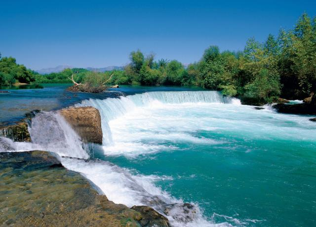 attractions - Manavgat