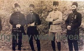 turkish fez