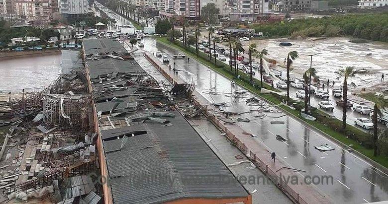 tornadoer i antalya