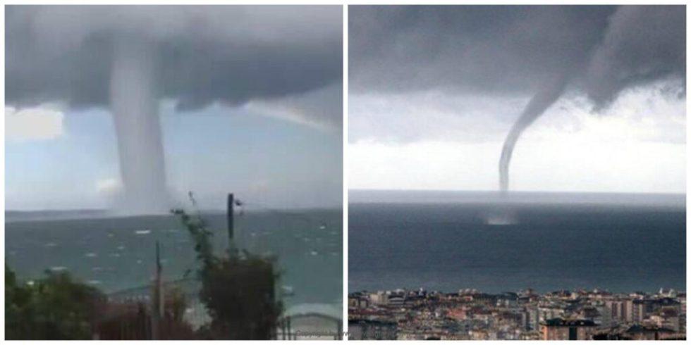 tornadoes in antalya