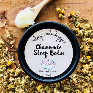 Creams, Balms & Melvory Baby Skincare
