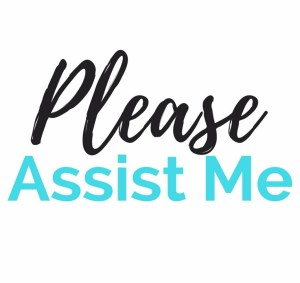 Please Assist Me Logo