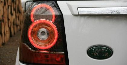 Land Rover Freelander Si4 Achterlicht