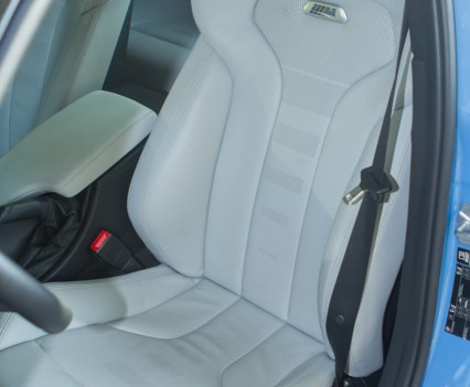 BMW F80 M3 stoel 2014