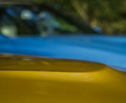 BMW F80 M3 F82 M4 powerdome 2014