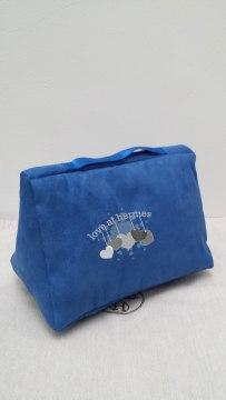 Cushion-B30-Benhur-Blue