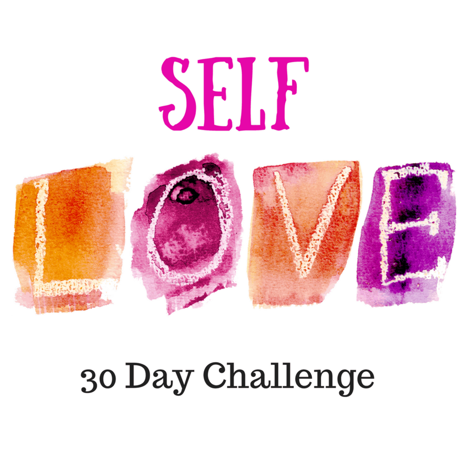 Self Love 30 Day Challenge – Day 1