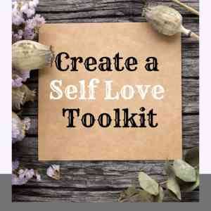 Self Love Toolkit