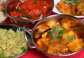 Best Indian restaurant in Belfast