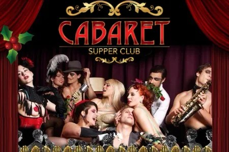 Cabaret Christmas Belfast