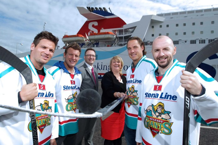 (l-r) Adam Keefe, Chris Higgins, Cody Brookwell and Colin Shields.