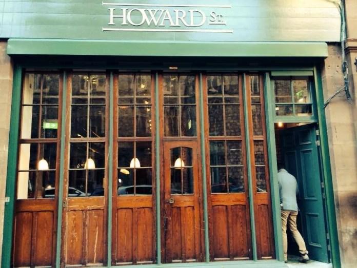 Howard Street Belfast