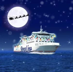 Stena Line Christmas