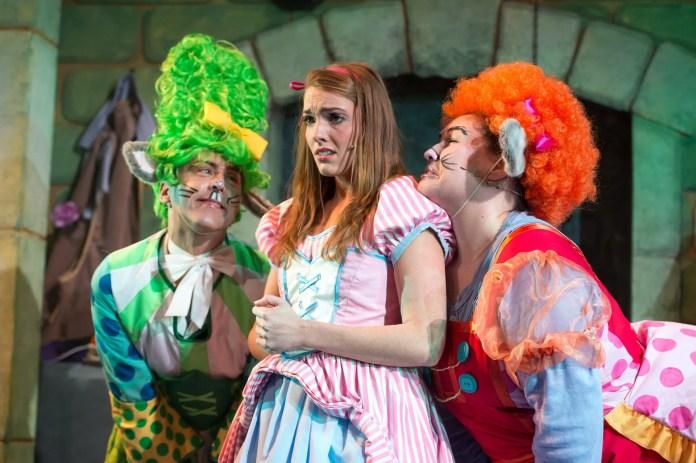 Cinderella Lyric Theatre 2013