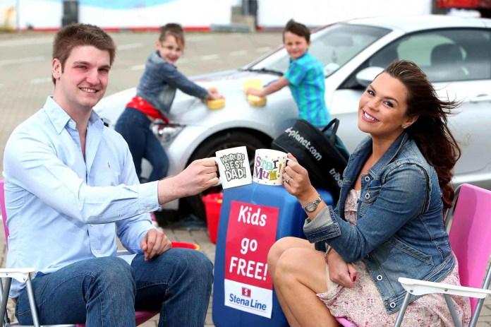 Stena Line Kids Go Free #3